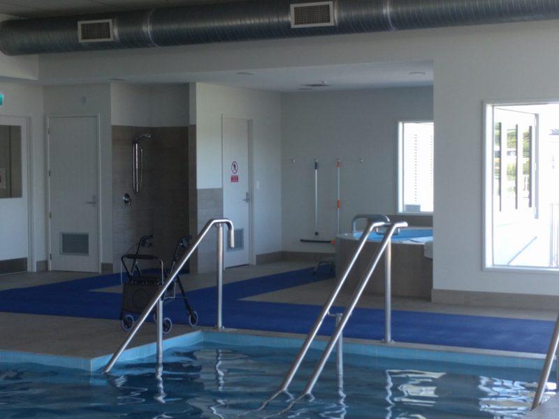 Copper Crest Pool