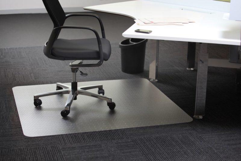 Bullet Proof Chairmat