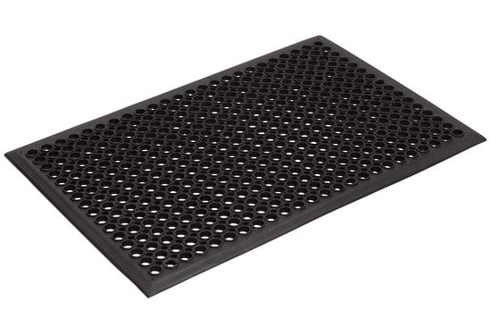 Safewalk Light kitchet safety mat 100% rubber