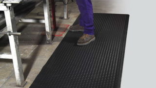 Matting for Standing Workers