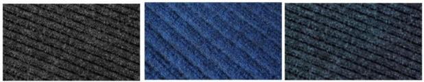 moisture mats colours