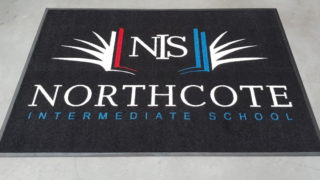 logo mat Northcote