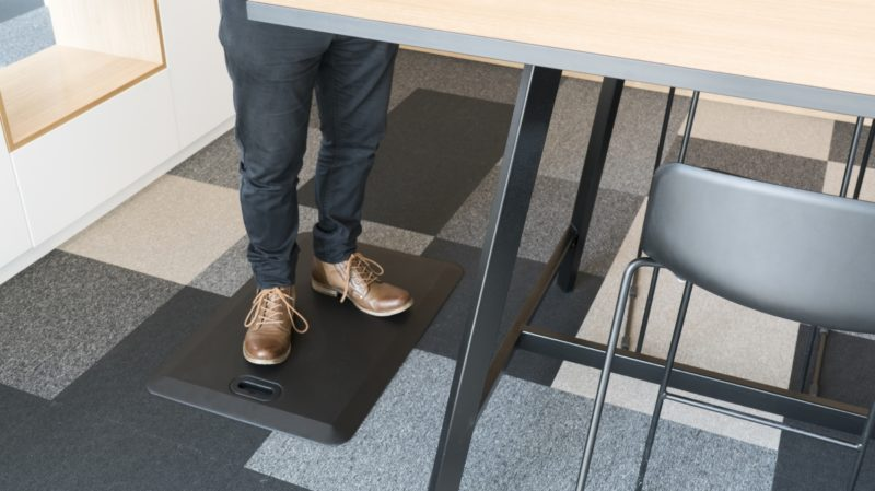Standing Desk Anti-fatigue