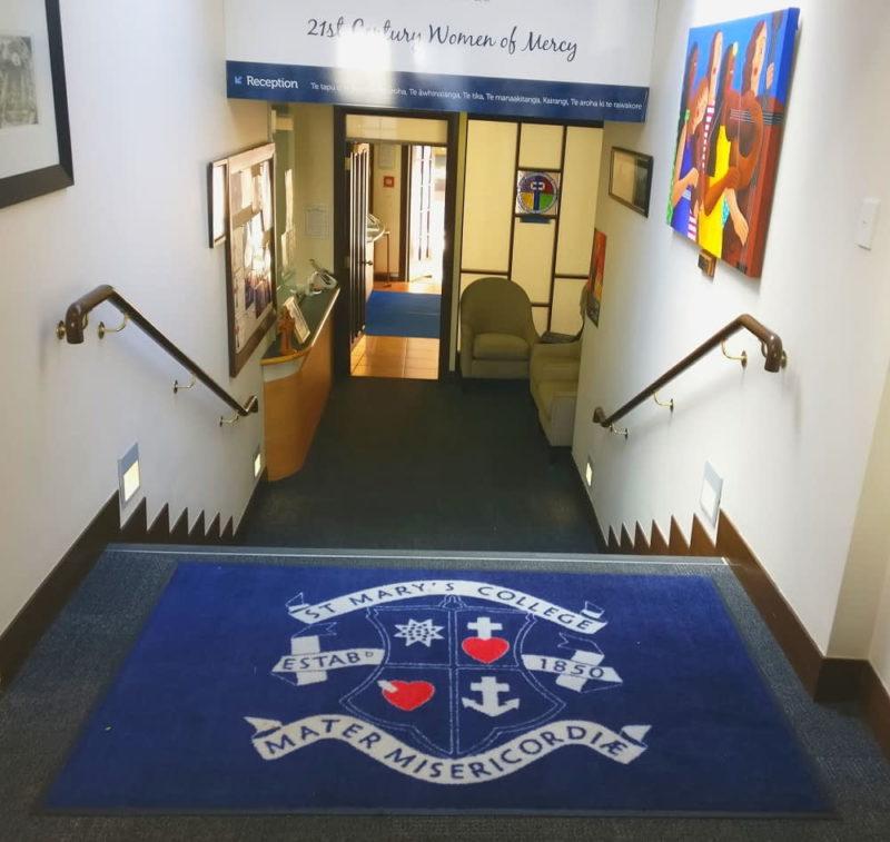 St Marys College@2x