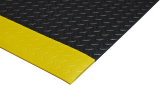 Comfort Plus Mat from lightweight foam