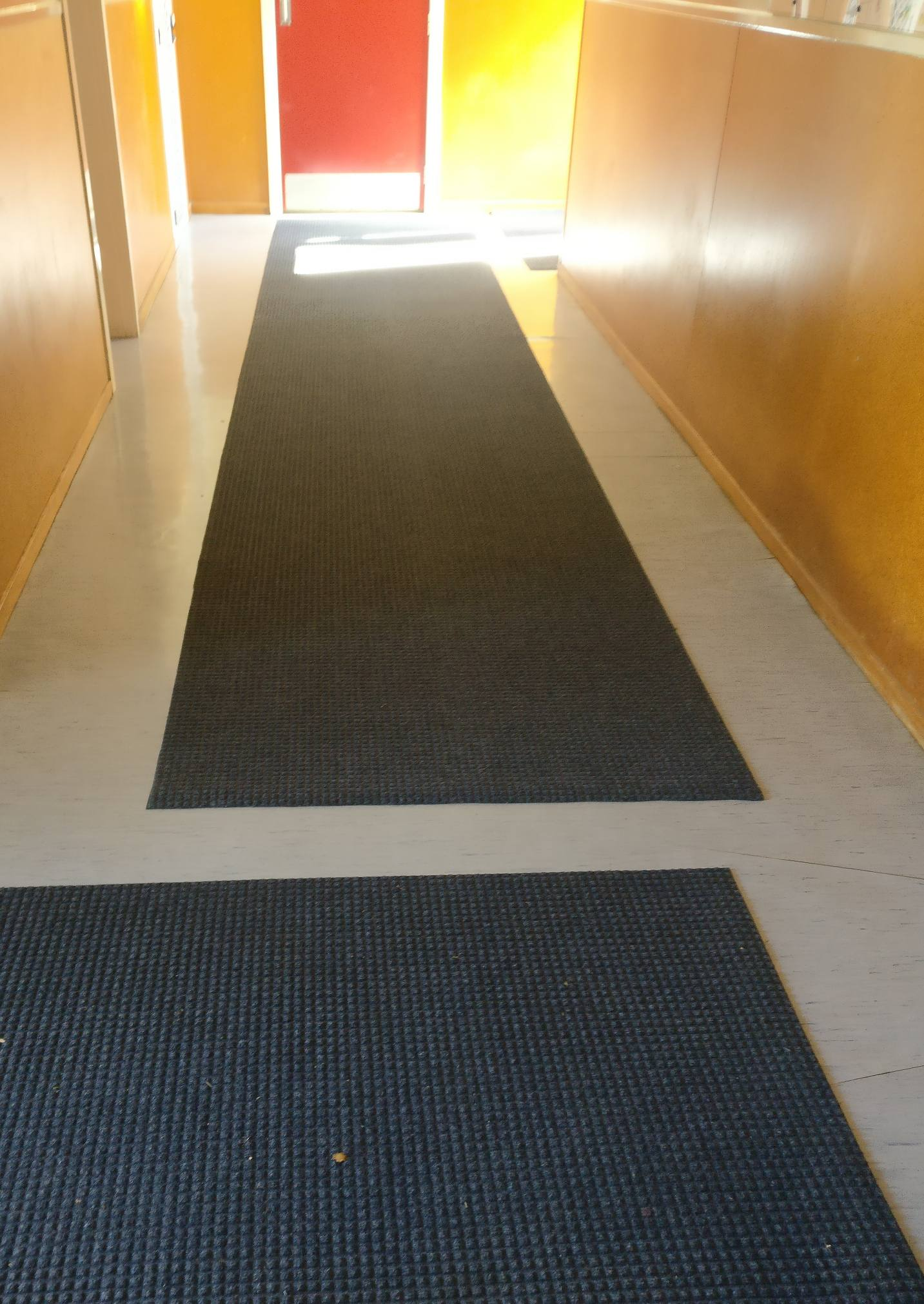Winter Matting for Schools