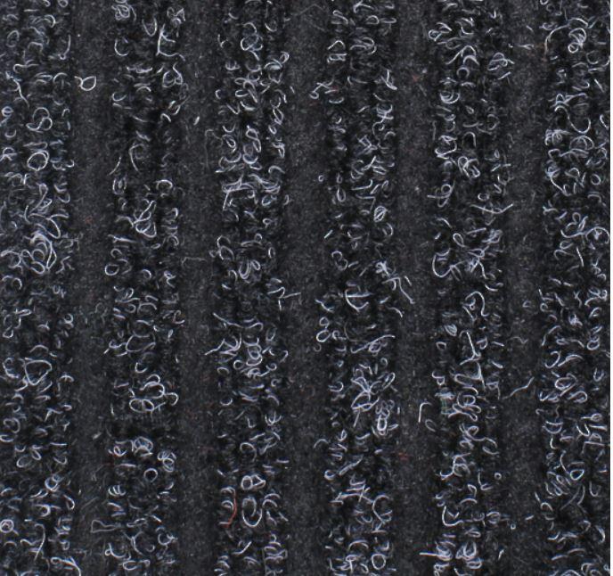 Marines Carpet Black