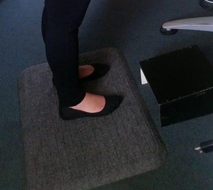 Energise - Carpet