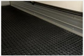 Vehicle Matting