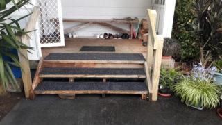 Farm Ramps & Decks